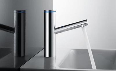Ono giúp tiết kiệm nước và rất an toàn với trẻ