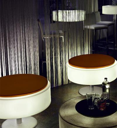 Modo Luce mang đến những khái niệm mới về ánh sáng. Ảnh: Modo Luce