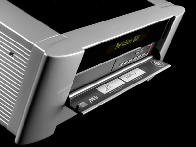 Meridian 808.2i Reference Signature