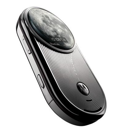 Motorola AURA™ Celestial Edition