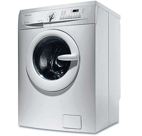 Lựa chọn máy giặt