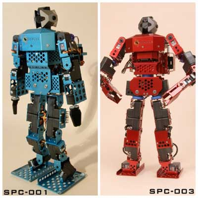 SPC-101C MI-RAE