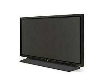 Panasonic 85-inch plasma TV