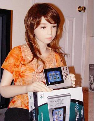 Robot Aiko