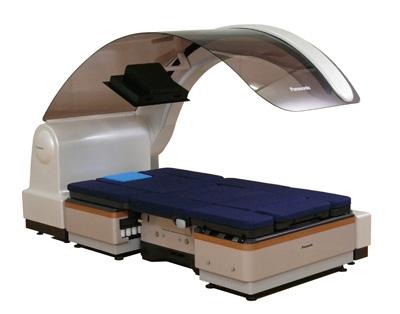 Robotic Bed
