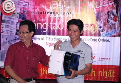 Cuộc thi sáng tạo Slogan