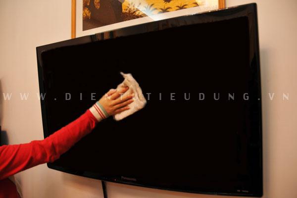Tang tuoi tho cho TV