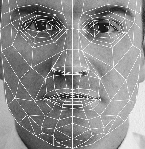 Công nghệ nhận diện gương mặt