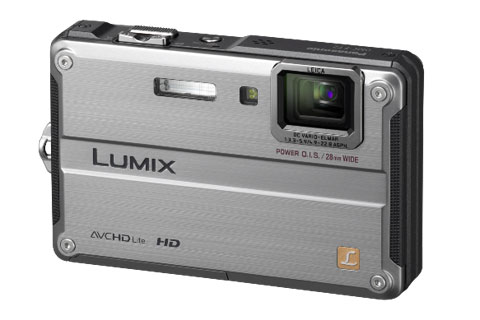 lumix FT2s