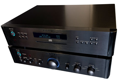 rotel series 15