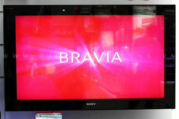 Bravia NX500
