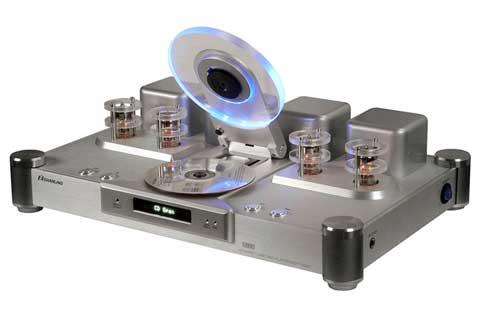 Đầu CD T1000SE