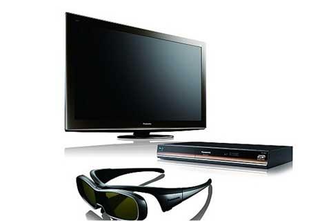Panasonic 3D Theater