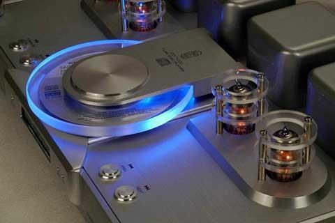 đầu CD T1000 SE