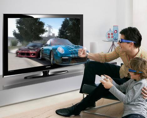 kính 3D xpand