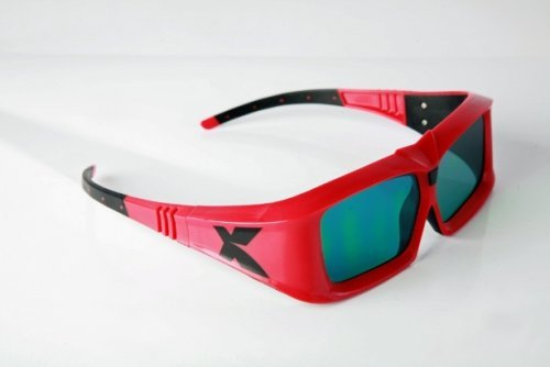 kính 3D DLP