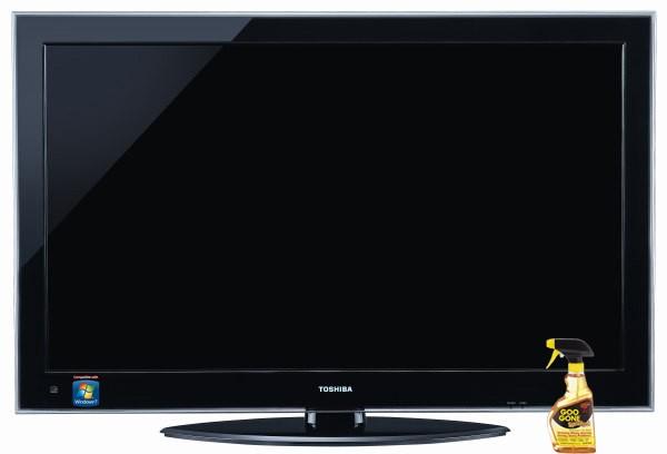TV mới của Toshiba