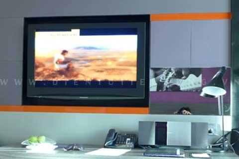 Panasonic 3D full HD