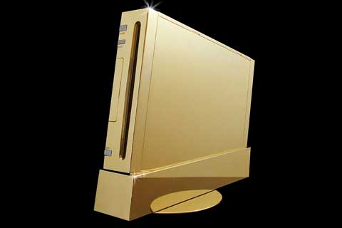 Nitendo Wii Supreme