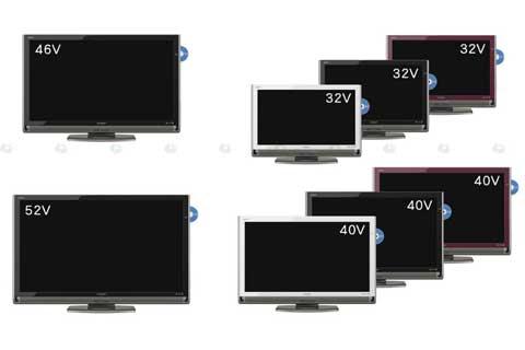 Sharp DX3, tích hợp đầu Blu-ray