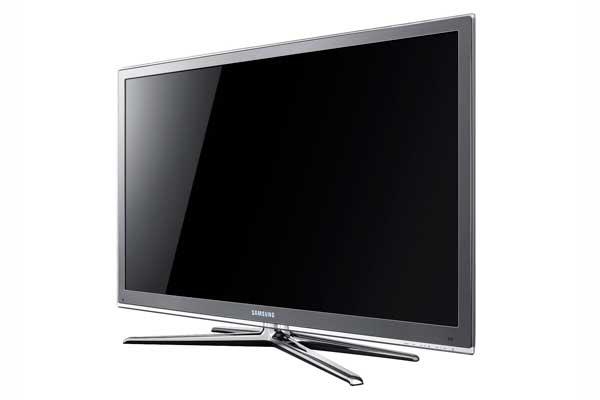Samsung LED 3D, C7000, C8000