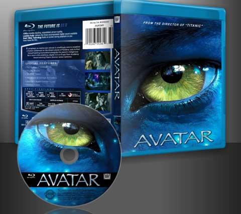 Dia Blu-ray