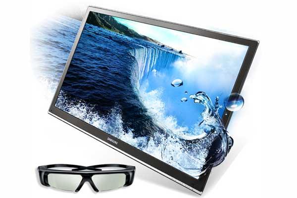 Samsung Led 3D c7000