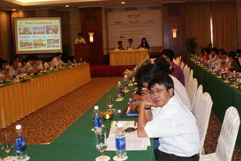 Hop bao Viet Nam Telecom