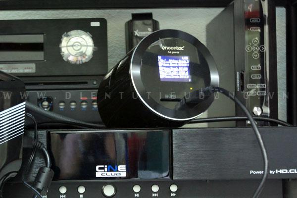 Nootex A6 Power