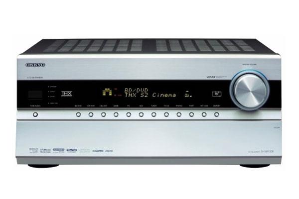 Dòng AV receivers mới có thể tương thích với những chiếc TV3D