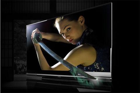 TV DLP