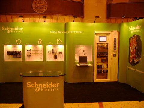 Schneider Electric  ra mắt cầu dao thông minh Compact NSX
