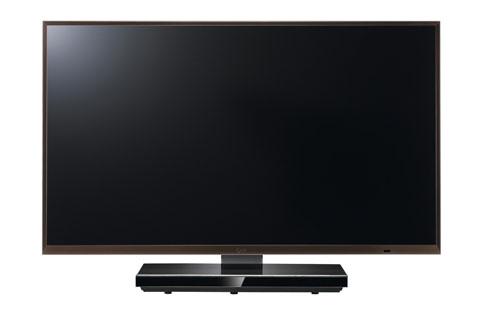 TV3D LG LEX8