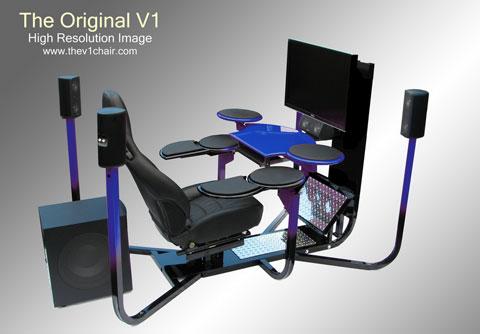 V1 Workstation