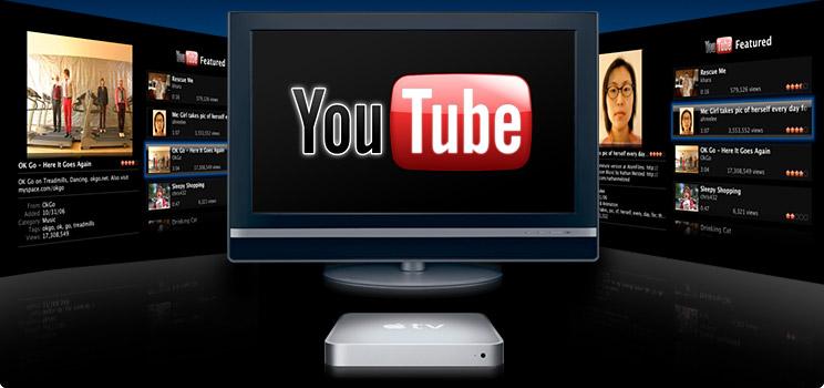 GoogleTV và AppleTV