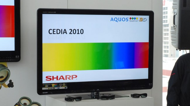 Sharp LE925