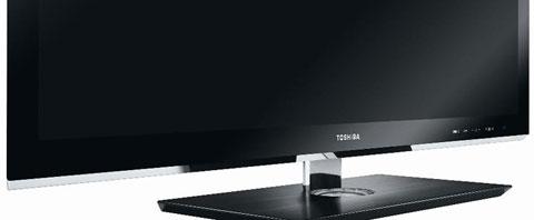Toshiba WX800