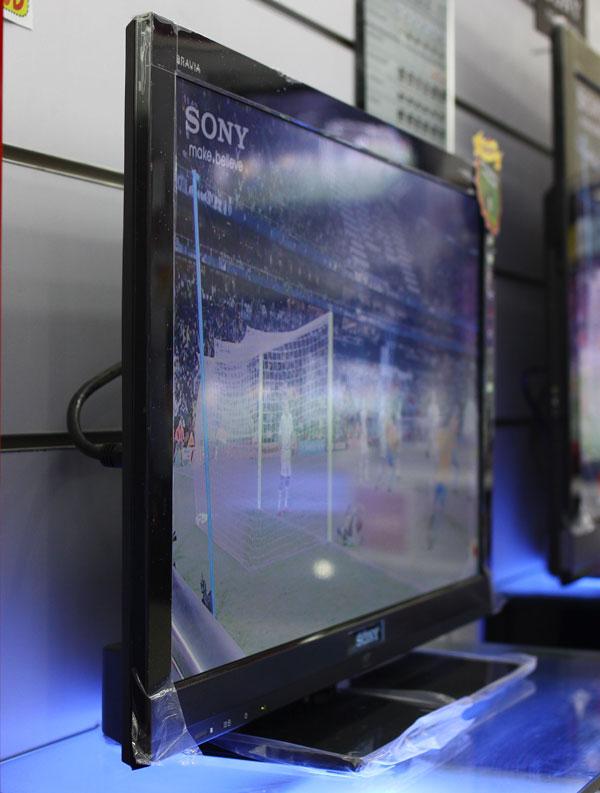 Sony EX710