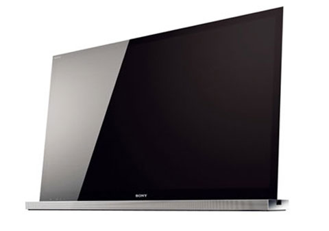 Sony NX713