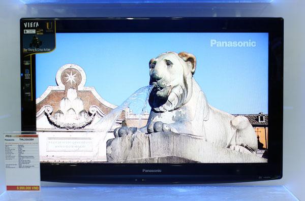 Panasonic THLU20V