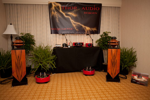 Rocky Mountain Audio Fest 2010