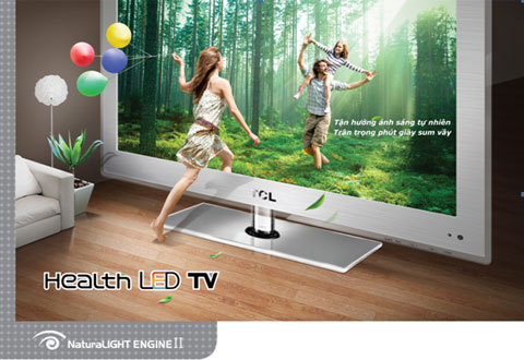 TCL Health LED P11 -