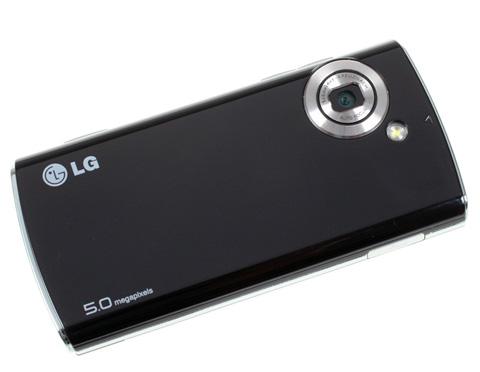LG Cookie Camera: