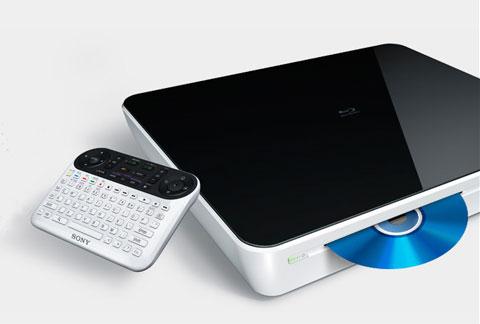 Blu-ray NSZ-GT1