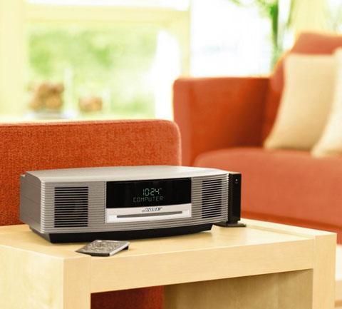 Bose Wave Soundlink