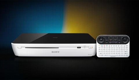 Sony NSZ-GT1: