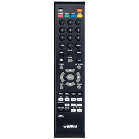 Yamaha BD-A1000