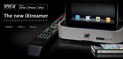 iXtreamer
