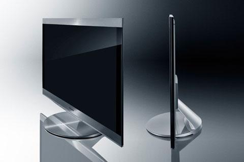 Panasonic, 3D, ZT30