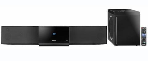 Panasonic SC-BFT800